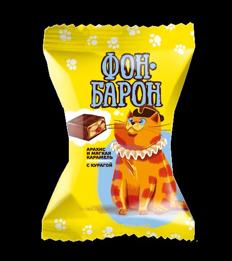 """Конфета """"Фон Барон"""" 1 кг"""