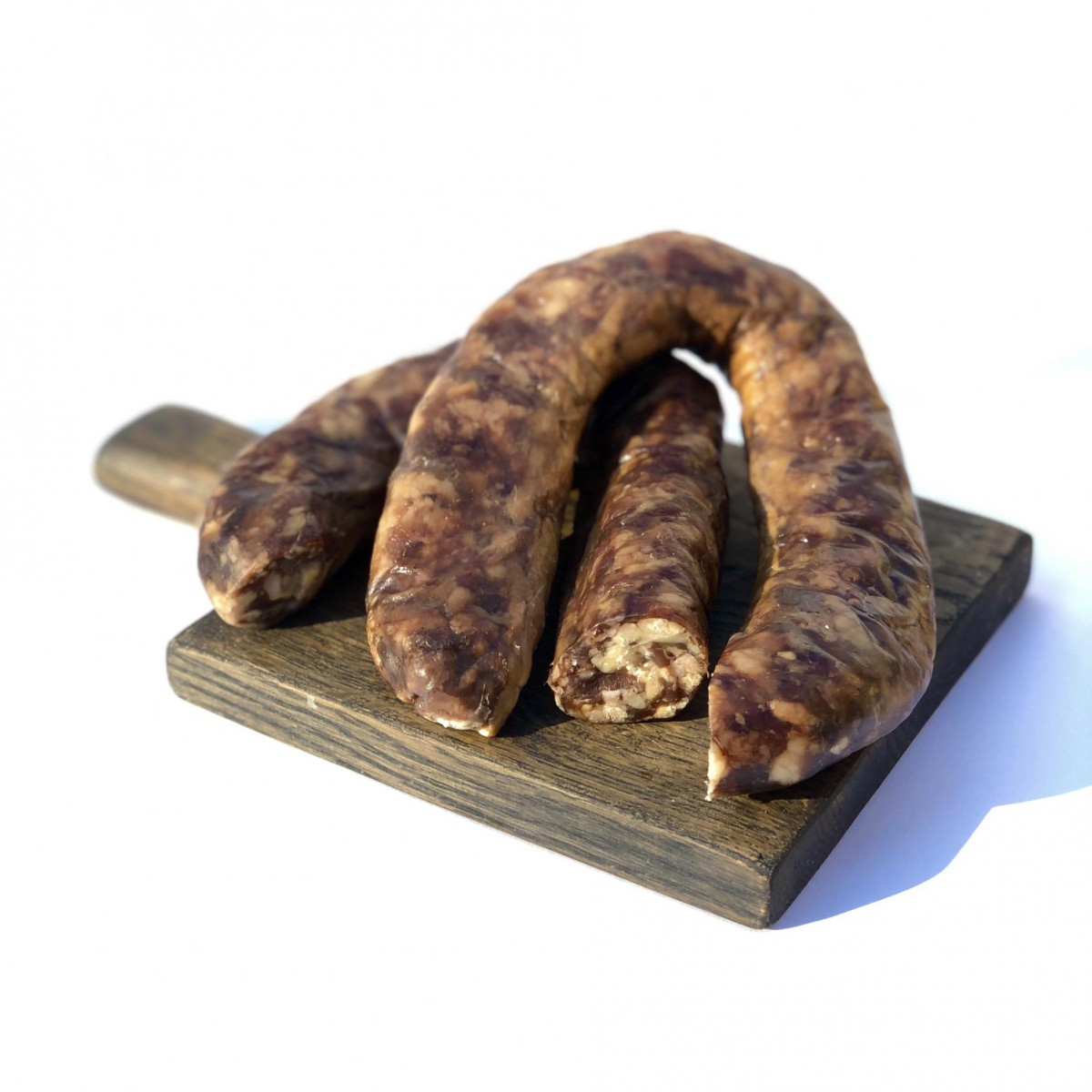 Колбаса горная сушеная 1,8 кг
