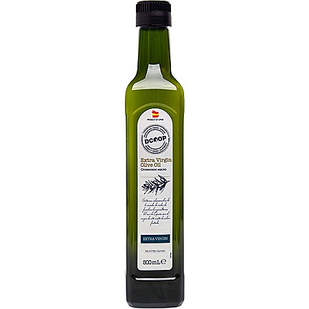 Масло оливковое «EL alino» 500 гр.